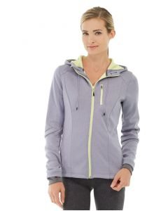 Phoebe Zipper Sweatshirt